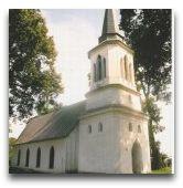 Достопримечательности города: Готическая церковь