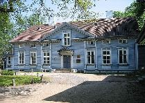 Тартуский дом Байера