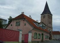 Тартуский дом Уппсала