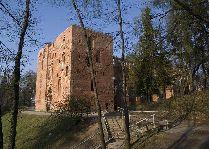 Башни Домской церкви