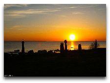 Достопримечательности полуострова Виймси: Музей под открытым небом