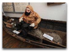 Достопримечательности полуострова Виймси: Музей прибрежного народа