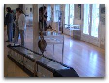 Достопримечательности полуострова Виймси: Музей прибрежных народов