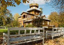Достопримечательности Витебска: Музей-усадьба Репина