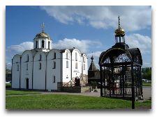 Достопримечательности Витебска: Благовещенская церковь