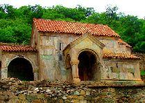 Достопримечательности Гори: Атенский Сион