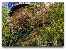 Достопримечательности Тбилиси: Дворец Сачино