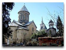 Достопримечательности Тбилиси: Сиони