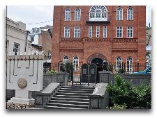 Достопримечательности Тбилиси: Синагога