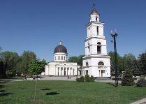 Достопримечательности Кишинёва: Собор Рождества Христова