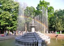 Достопримечательности Кишинёва: Соборный парк