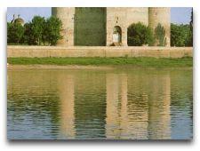 Достопримечательности Молдавии: Крепость Сороки
