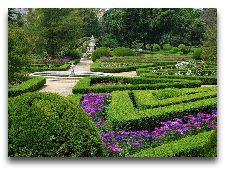 Достопримечательности Душанбе: Ботанический сад Академии наук Таджикистана (Боги Ирам)
