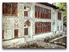 Дворец Шекинских Ханов: Дворец Шекинского хана