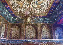 Зимний дворец Шекинского Хана