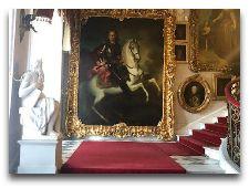 Дворец Замойских