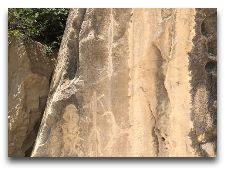 Экскурсия в Гобустан, фото