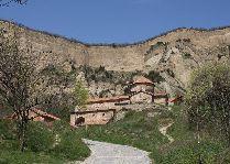 Монастырь Шио-Мгвимский