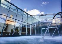 ЕSPA Riga: Открытый бассейн