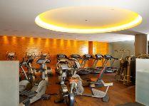 ЕSPA Riga: Фитнесс студия