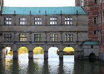 Замок Фредериксборг: Как в Венеции