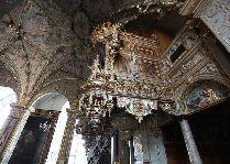 Замок Фредериксборг: Орган