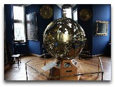 Замок Фредериксборг: В замке