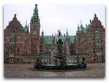 Замок Фредериксборг: Замок