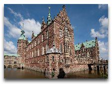 Замок Фредериксборг: Великолепие