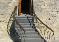 Главная достопримечательность Баку: Девичья башня, вход
