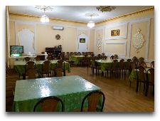 Гостевой дом Мубаро Шариповны