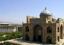 Достопримечательности Худжанда: мечеть в Худжанде