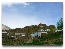 Село Хыналыг