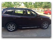 Hyundai Santa Fe foto: Hyundai Santa Fe