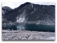 Озеро Иссык: фото