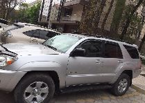 Джип (4WD)