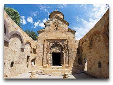 Достопримечательности Джермука: Монастырь Спитакавор