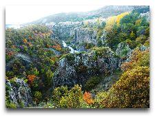 Достопримечательности Джермука: Панорама Джермука