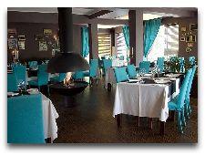 Ресторан Kadriorg