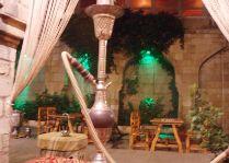 Ужин в Караван Сарае: Карван Сарай