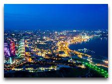 Ресторан Караван Сарай: Баку
