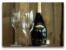 Устричная ферма Karingo: Шампанское