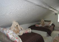 Karingo Loft: Karingoloft детская спальня
