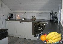 Karingo Loft: Karingoloft кухня