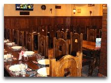 Ресторан Карл Фридрих