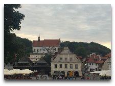 Город Казимеж