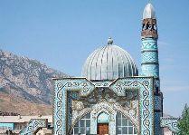 Достопримечательности Киргизии: Нарын