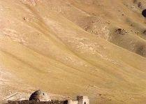 Достопримечательности Киргизии: Таш-Рабат