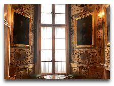 Королевский дворец: I