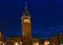 Музеи Кракова: Башня Ратуши